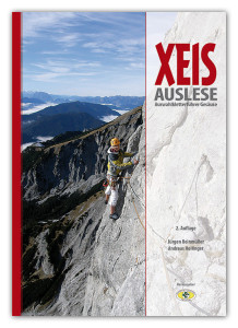 Kletterführer Gesäuse Xeis-Auslese